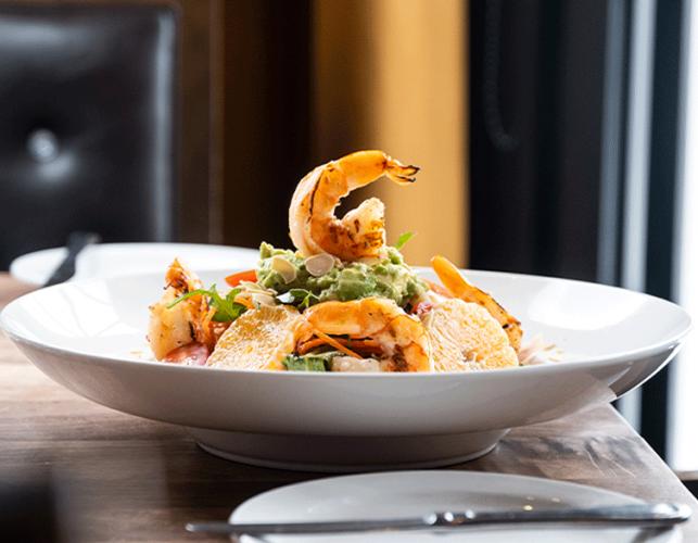 plat-salade-crevette