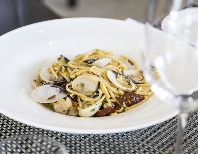 spagetti-vongole