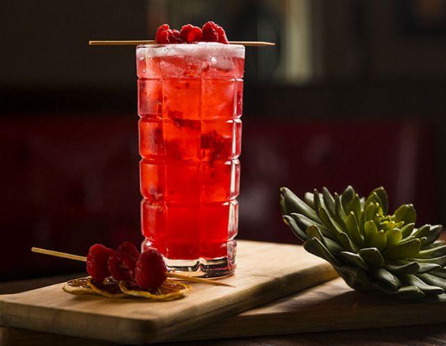 cocktail-framboises