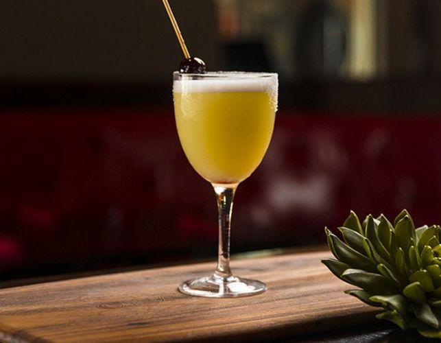 cocktail-olive